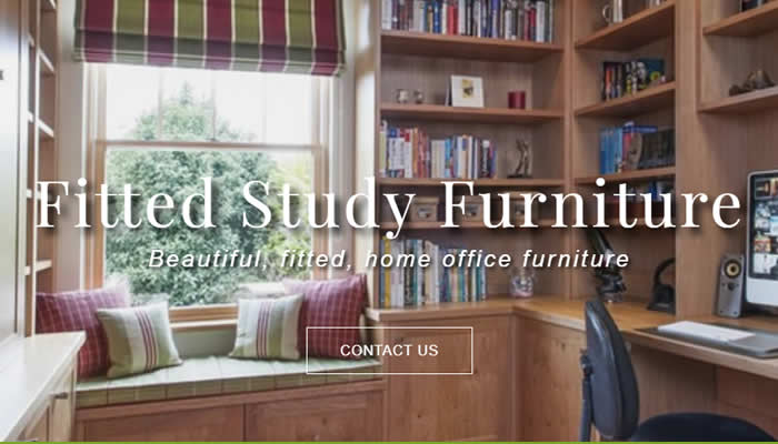 Constructive Ideas Fitted Furniture